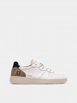DATE SNEAKERS 351-CR-WH